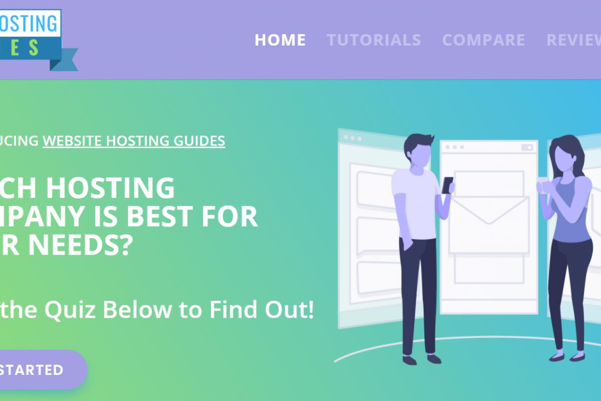 website-hostin-guides